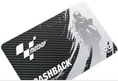 věrtnostní karta, cashback karta
